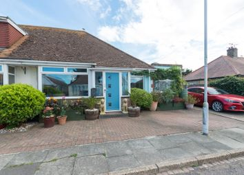 Homeleigh Road, Ramsgate CT12. 2 bed semi-detached bungalow