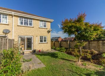 Thumbnail 3 bed end terrace house for sale in Diana Gardens, Bradley Stoke, Bristol