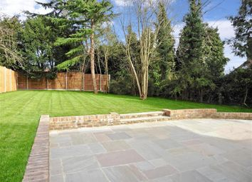 Thumbnail 3 bed detached house for sale in Gatton Road, Reigate, Surrey