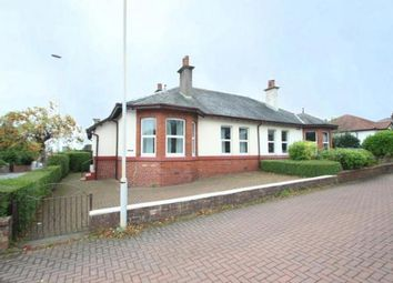 Thumbnail 3 bed bungalow for sale in Fifth Avenue, Airdrie, North Lanarkshire