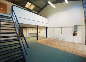 Thumbnail Commercial property to let in Prime One, South Way, Andover