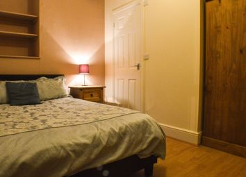 Thumbnail 4 bedroom shared accommodation to rent in Horton Street, Derby