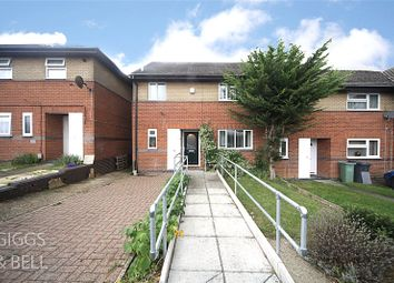 3 bed terraced house for sale in Ravenhill Way, Luton, Bedfordshire LU4