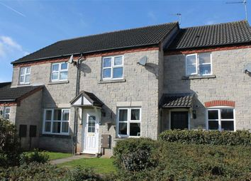 Thumbnail 2 bed terraced house for sale in Speedwell, Mile End, Coleford