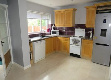 Thumbnail 3 bed property to rent in St. Augustines Road, Doncaster