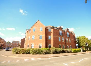 Thumbnail 2 bedroom flat to rent in Princess Way, Stretton, Burton-On-Trent