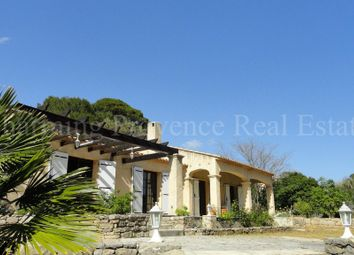Thumbnail 3 bed villa for sale in Lorgues, 83510, France