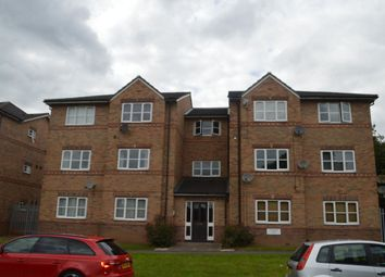 Thumbnail 1 bed flat to rent in Worcester Court, Longford, Coventry