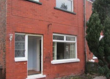Thumbnail 3 bedroom property for sale in Grange Drive, Blackley, Manchester