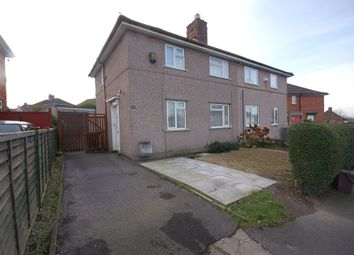 Thumbnail 3 bed semi-detached house for sale in Woodland Way, Kingswood, Bristol