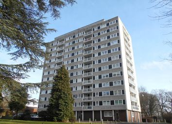 Thumbnail 1 bed flat for sale in Bury Court, Church Lane, Bedford, Bedfordshire