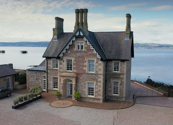 Thumbnail 4 bed semi-detached house for sale in East Clyde Street, Helensburgh, Argyll & Bute