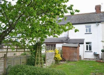 Thumbnail 2 bed cottage to rent in Broadclyst Station, Exeter