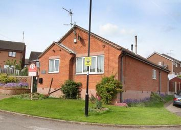 Thumbnail 3 bedroom bungalow for sale in Kingswood Close, Owlthorpe, Sheffield, South Yorkshire