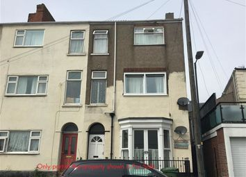 Thumbnail 3 bed flat for sale in Humber Street, Cleethorpes