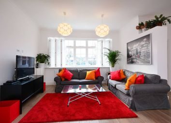 Thumbnail 3 bedroom property to rent in Sutton Court Road, Chiswick