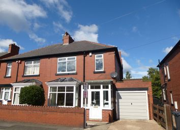 Thumbnail 3 bed semi-detached house for sale in Whitehill Avenue, Barnsley