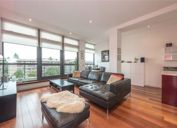 Thumbnail 2 bed flat for sale in Pentonville Road, London