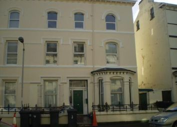 Thumbnail 1 bed flat to rent in 21 Demesne Road, Douglas