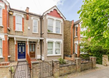 Thumbnail 5 bed property to rent in Rayleigh Road, Wimbledon
