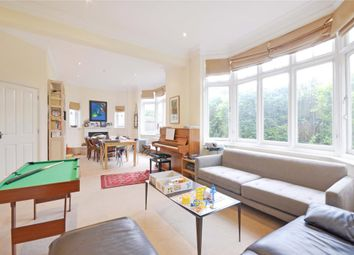 Thumbnail 4 bed property to rent in Hanover Road, Kensal Rise