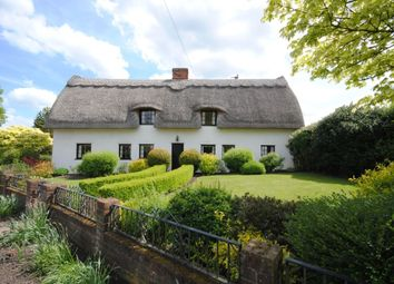 Thumbnail 3 bed detached house for sale in Church End, Shalford, Braintree