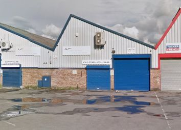 Thumbnail Light industrial for sale in Greycaine Road, Watford