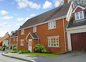 Thumbnail 4 bed property for sale in Sutton Scotney, Winchester