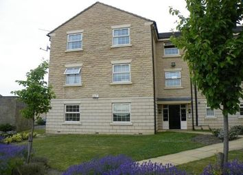 Thumbnail 2 bedroom flat to rent in Oxley Road, Huddersfield