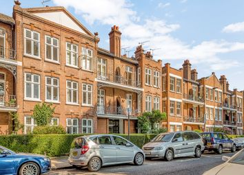 Thumbnail Flat for sale in Bishops Park Road, London