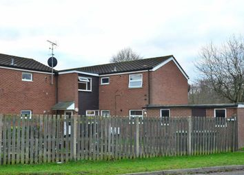 Thumbnail 1 bed flat for sale in Minehead Way, Stevenage