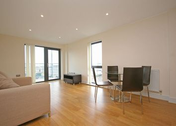 Thumbnail 2 bed flat to rent in Mercury House, 2 Jude Street, Canning Town, London