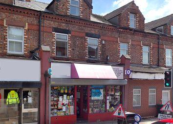 Thumbnail Retail premises for sale in King Street, Wallasey