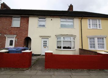 Thumbnail 3 bed terraced house for sale in Lauriston Road, Walton, Liverpool