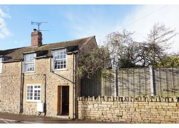 Thumbnail 3 bedroom end terrace house for sale in West Street, South Petherton