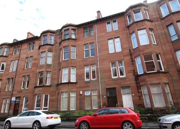 Thumbnail 1 bed flat for sale in Cartvale Road, Glasgow