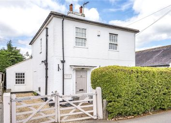 Thumbnail 3 bedroom detached house for sale in Squirrel Lane, Winkfield, Windsor