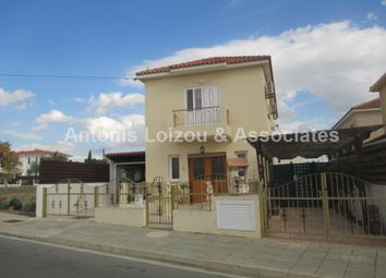 Thumbnail 3 bed property for sale in Oroklini, Cyprus