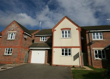Thumbnail 4 bed detached house to rent in Walkers Way, Wootton, Northampton