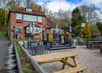 Thumbnail Pub/bar for sale in Plough Lane, Crowhurst