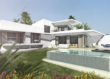 Thumbnail 4 bed detached house for sale in Benalmadena Pueblo, Costa Del Sol, Spain