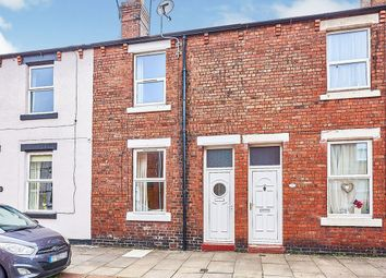 2 bed terraced house for sale in Thomson Street, Carlisle, Cumbria CA1