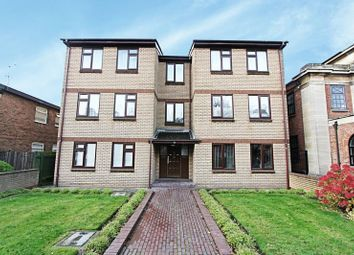 Thumbnail 1 bedroom flat for sale in Beverley Road, Hull