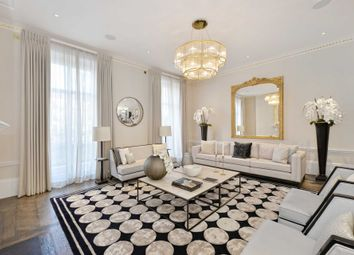 Thumbnail 6 bedroom property to rent in Chester Square, Belgravia