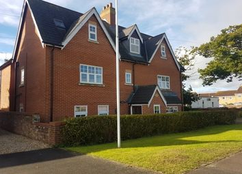 Thumbnail 1 bed flat to rent in Dorchester Road, Upton, Poole
