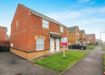 Thumbnail 2 bedroom semi-detached house for sale in Ridings Way, Buttershaw, Bradford