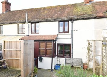 Thumbnail 2 bed terraced house for sale in Slades Hill, Templecombe, Somerset
