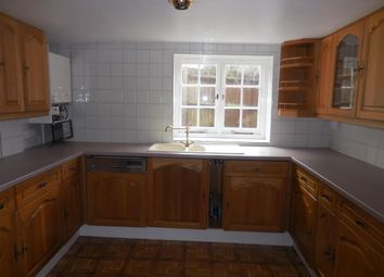 Thumbnail 2 bedroom terraced house for sale in The Street, Eythorne, Dover, Kent