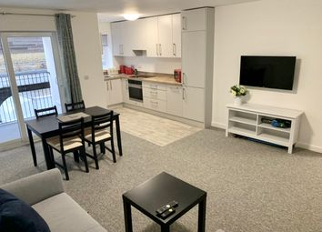 2 bed flat to rent in Norwood Street, Ashford TN23