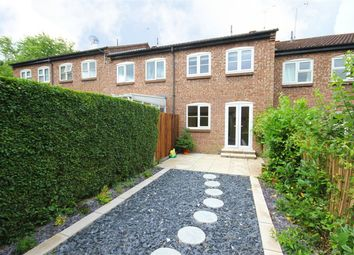 Thumbnail 2 bed terraced house to rent in Taylor Close, Taylor Close, St Albans